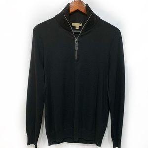 Burberry Brit Men's Black Sweater